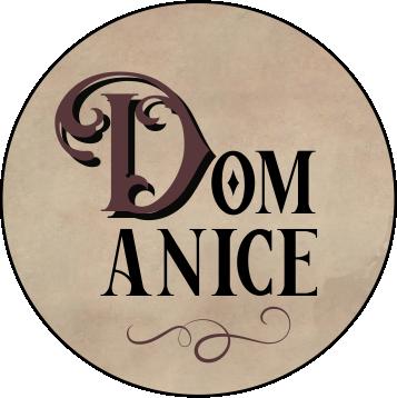 logo strony Domanice